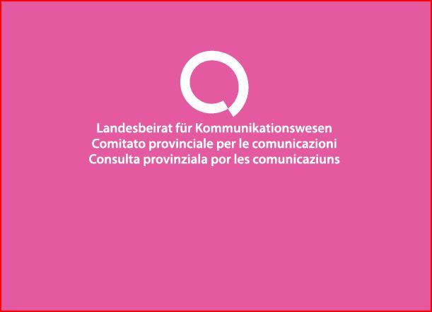 Kommunikationsbeirat